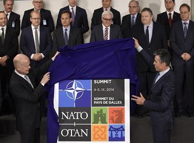 NATO tìm ra được mục đích của mình nhờ… Putin