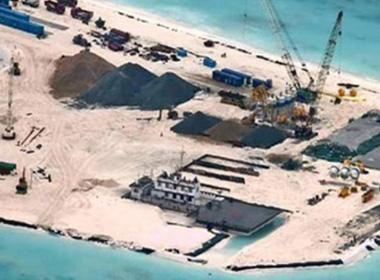 Tình hình biển Đông chiều 5/9: TQ âm mưu biến đảo trái phép ở Gạc Ma thành nơi nghe lén