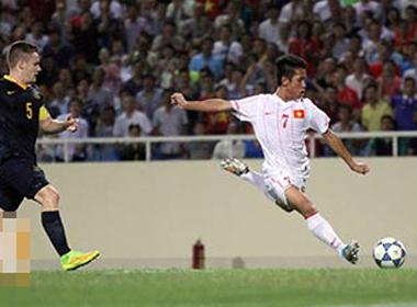 U19 Việt Nam vs U19 Australia: Công Phượng lập công