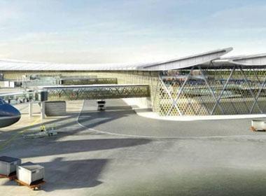 Sân bay Long Thành trông đợi vào ngân sách nhà nước