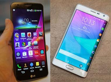 Top 4 smartphone 'dị' nhất hiện nay