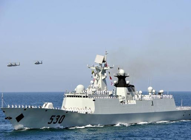 Tình hình Biển Đông sáng 6/9: TQ tự nhận sẽ thắng Mỹ trong cuộc chiến bất ngờ