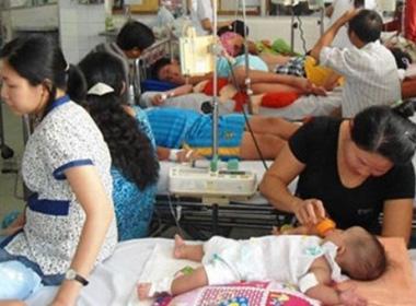 Phát hiện ổ dịch 143 bệnh nhân sốt phát ban nghi sởi