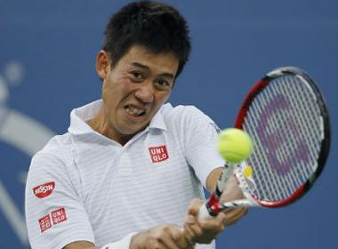 Nishikori và những con số trước trận CK lịch sử