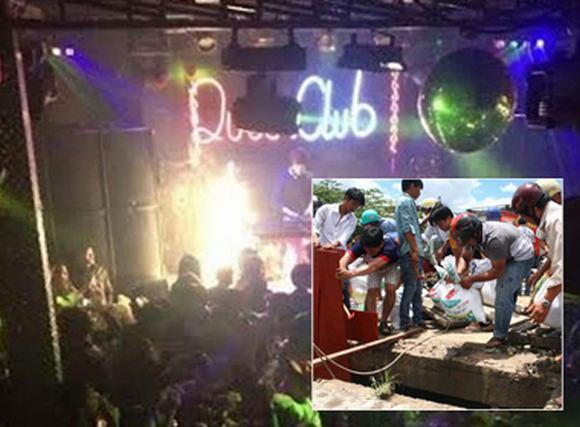NÓNG 24h: Chặn dòng tìm bé trai 9 tuổi dưới cống; 6 người chết vì ngạt khí tại quán karaoke