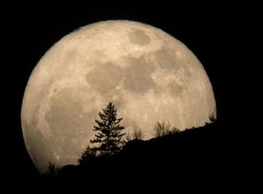 Hiện tượng siêu mặt trăng sẽ xuất hiện đúng đêm Trung thu