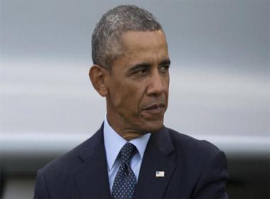 Chiến lược tiêu diệt tổ chức IS sắp được Tổng thống Mỹ đưa ra