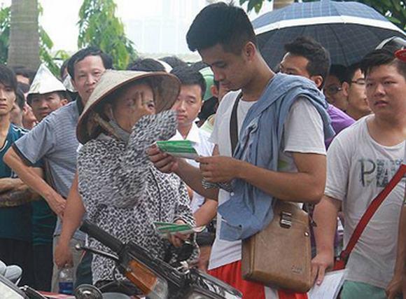 VFF rút quyền nhà phân phối, ngăn nạn phe vé các trận của U19 Việt Nam