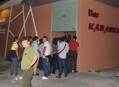 Vụ 6 thanh niên ngạt khí chết trong quán karaoke: Quảng Ninh công bố thông tin