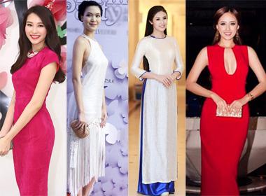 'Cân đo' phong cách 4 bông hoa đẹp nhất Việt Nam