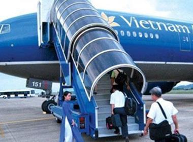 Máy bay Vietnam Airlines VN780 bị dọa khủng bố ở Úc