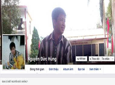 Phạm nhân đăng hình lên mạng xã hội bị xử lý nghiêm