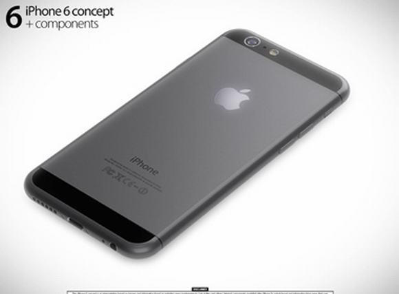 Chân dung chi tiết của iPhone 6 trước ngày ra mắt