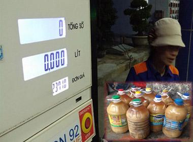 Nóng 24h: Giá xăng giảm từ 18h ngày 9/9; Phát hiện cơ sở sản xuất mỡ bẩn ở Hà Nội