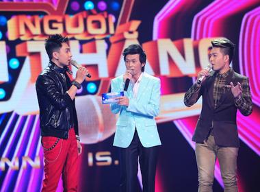 Show truyền hình Việt: 'Chặt chém' chê bai cũng nên có văn hóa