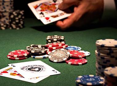 Không cấm đầu tư kinh doanh đánh bạc