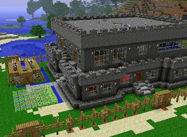 Microsoft dùng 2 tỷ USD để mua hãng sản xuất game Minecraft