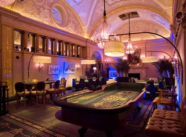 Những thiên đường cờ bạc nổi danh nhất hành tinh