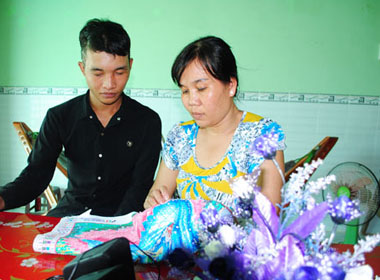 Gia đình bạn gái hứa trả tiền cho Hào Anh chữa bệnh