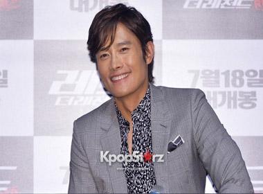 Diễn viên Lee Byung Hun đã ngoại tình từ tháng 6