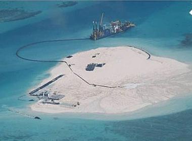 Tình hình biển Đông chiều 11/9: Mục đích của Trung Quốc xây các đảo nổi ở Hoàng Sa?