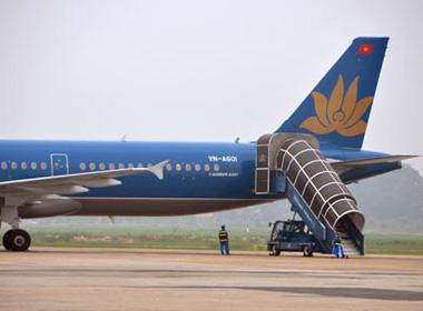 Vietnam Airlines đã được duyệt phương án cổ phần hóa
