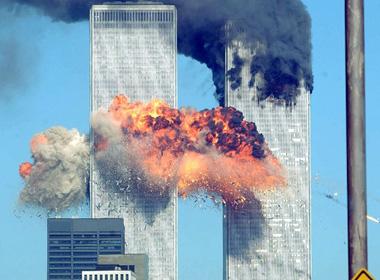 Thảm kịch 11/9 và những hình ảnh không bao giờ quên