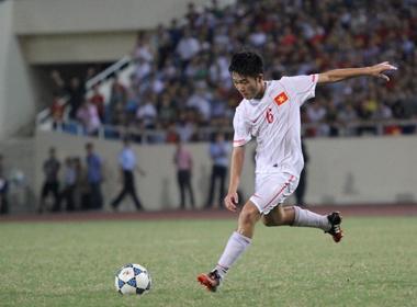 Cầu thủ U19 VN khuất phục 'đầu gấu' bằng một câu nói