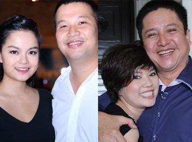 Khám phá kỷ lục tình trường của các cặp đôi showbiz Việt