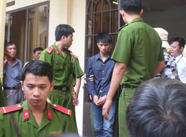 Kẻ cuồng loạn gây ra 7 vụ cướp, hiếp dâm trong một tháng