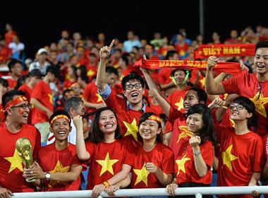 Những bóng hồng tiếp lửa cho U19 Việt Nam