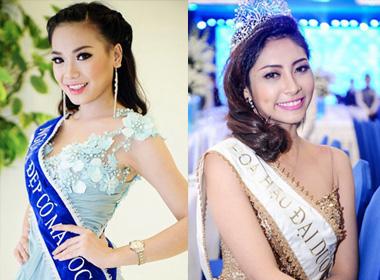 Những màn ứng xử cười ra nước mắt của người đẹp Việt