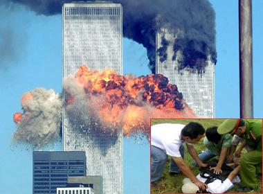 NÓNG 24h: Mỹ tưởng niệm lần thứ 13 của cuộc tấn công 11/9; Đại úy biên phòng bị công an bắt nhầm vì ma túy