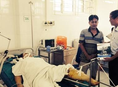 Thực hư chuyện nạn nhân vụ lật xe khách ở Lào Cai không nhận được hỗ trợ