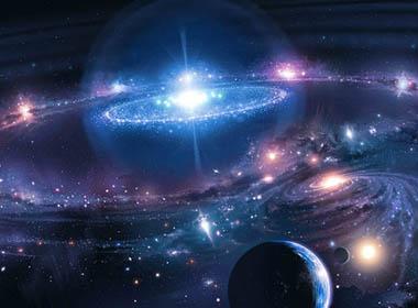 Ngắm thời gian trôi tuyệt đẹp từ vũ trụ