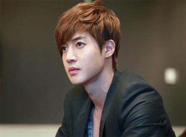 Bạn gái Kim Hyun Joong quyết 'không để yên' vụ hành hung