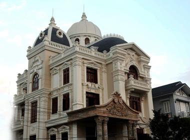 Thăm lâu đài 2 triệu đô của đại gia Hải Phòng