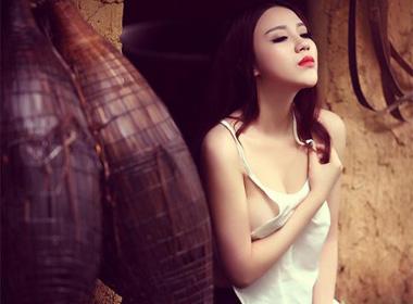 Linh Miu: Vụ ảnh 'Chị Dậu bản 2014' coi như là 1 sai lầm!