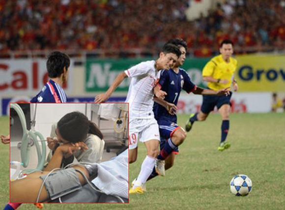 NÓNG 24h: U19 Việt Nam chiến đấu hết mình; Dịch đau mắt đỏ lan rộng