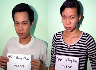 Lời khai kinh hoàng của cặp vợ chồng hành hạ dã man con gái 4 tuổi