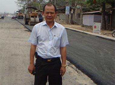 Minh 'Sâm' và bí ẩn tấm huân chương lao động hạng ba