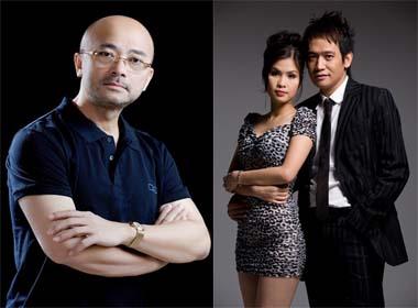 Những nhạc sĩ bị gắn mác đào hoa nhất showbiz Việt