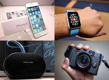 5 sản phẩm công nghệ nổi bật nhất tuần qua