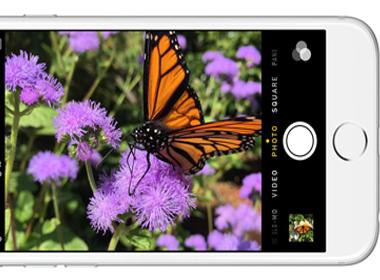 4 điều bạn chưa biết về camera iPhone 6