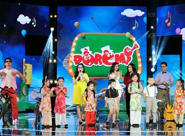 Đồ rê mí 2014: Công bố thí sinh lọt vào đêm chung kết