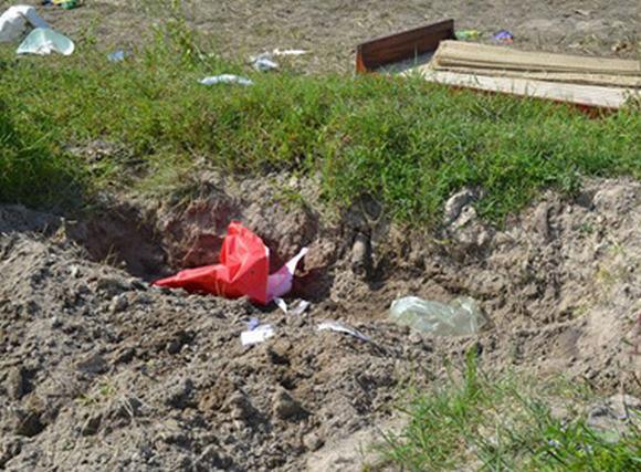 Giết thiếu nữ vùi xác xuống ruộng để trả thù tình