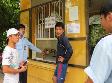 Vỡ trại cai nghiện Hải Phòng: Các học viên trở lại trung tâm