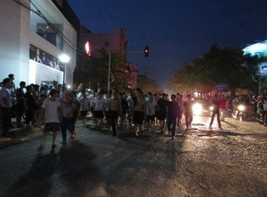 TP Hải Phòng: 'Có nhiều kẻ kích động học viên cai nghiện'