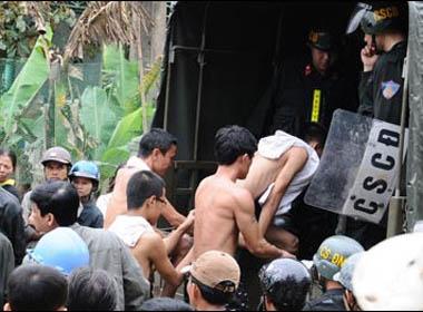 Những vụ trốn trại làm bàng hoàng dư luận