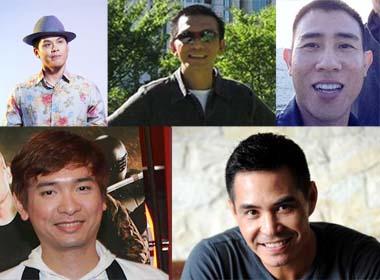 Sao Việt không ngại thừa nhận yêu người cùng giới